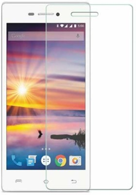 S-Softline GS pack of Two -183 Tempered Glass for Lava Iris AlfaL