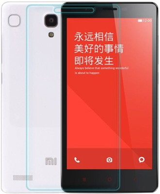 Pinglo Tempered Glass Guard for Xiaomi Redmi Note 4G