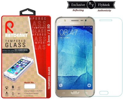 Raydenhy J-7 Tempered Glass for Samsung Galaxy J7