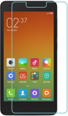 Elecsys S-27 High Quality 2.5D Curved Edge Tempered Glass for Xiaomi Redmi 2 Prime