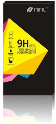 FliFit 2.5D Glass 99 Tempered Glass for Micromax Canvas Selfie Lens Q345