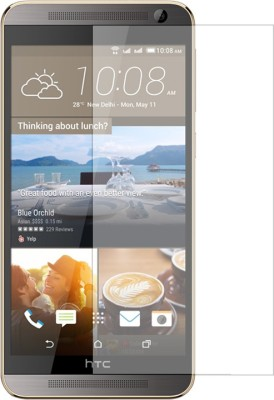 Stuffcool Tempered Glass Guard for HTC One E9 Plus