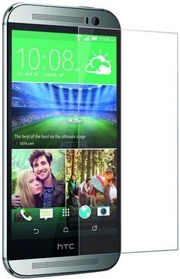 Best Buy 30 Tempered Glass for HTC One M8