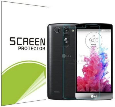 eCase Tempered Glass Guard for LG K8