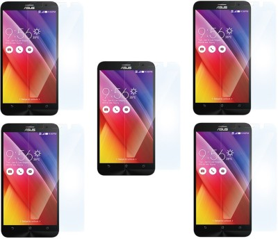 Accezory ZFMAXTGP5 Tempered Glass for Asus Zenfone Max ZC550KL