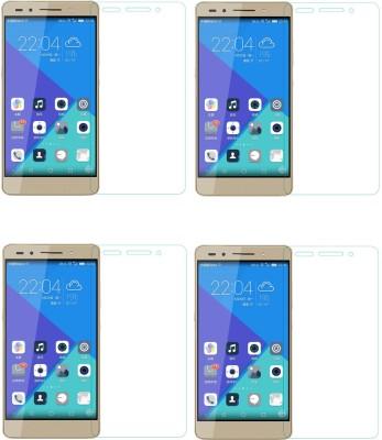 Bizarre Kraftz Screen Guard for Huawei Honor 7