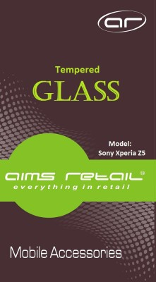 AIMS Retail TG-SXZ5 Tempered Glass for Sony Xperia Z5