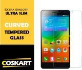 Coskart Tempered Glass Guard for Lenovo ...