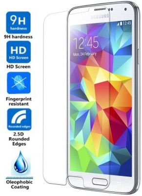 Crook Power HD-228 Tempered Glass for Samsung Galaxy S5 i9600
