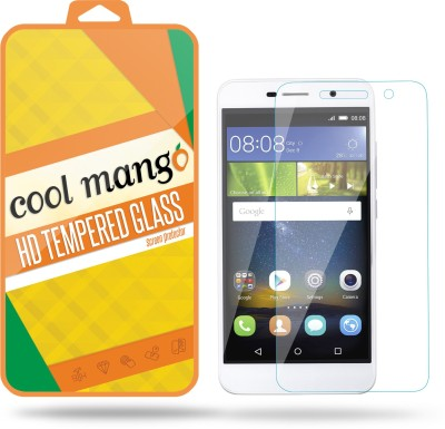 Cool Mango HD 2.5 D HQ0.3 MM Tempered Glass for Huawei Honor Holly 2 Plus