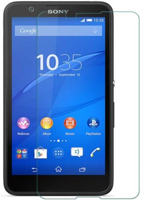ARS SR-458 Tempered Glass for Sony Xperia E4g