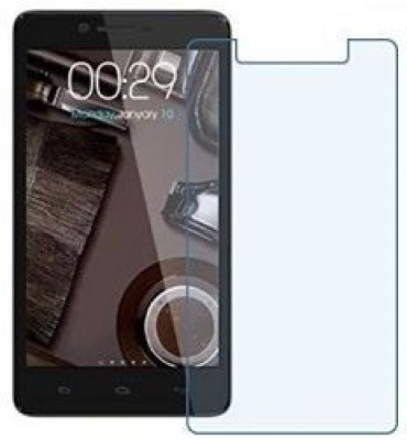SKYSCRAPERS A106 Tempered Glass for MICROMAX