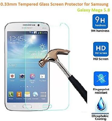 Top & Tough TM-028 Tempered Glass for Samsung Galaxy Mega 5.8 i9150/i9152