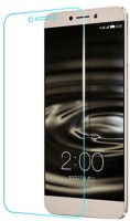 Wellpoint Tempered Glass Guard for LeEco Le 2 Pro (Tempered Glass)