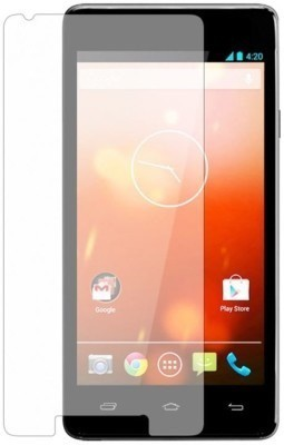 Mobikare TG-200cO19 Tempered Glass for Micromax Canvas Blaze 4G Q400