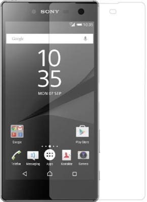 Stuffcool GPSYZ5 Tempered Glass for Sony Xperia Z5