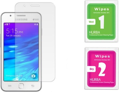 Hurba Z1 TIZEN Tempered Glass for Samsung Galaxy Z1 Tizen