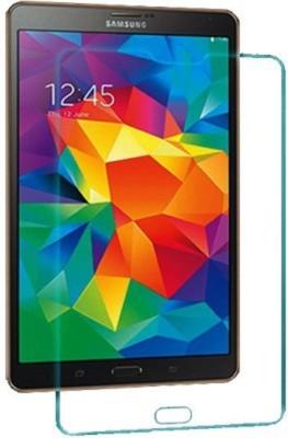 Sudeeksha SS-22 Tempered Glass for Samsung Galaxy Tab S 8.4