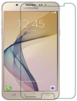 COSMART Tempered Glass Guard for SAMSUNG GALAXY J7 PRIME TEMPERED GLASS