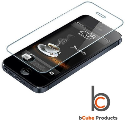 Bcube Products BC-0001 Tempered Glass for Apple iPhone 5/5S