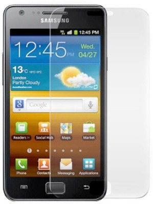 Buds 101 Tempered Glass for Samsung Galaxy S2