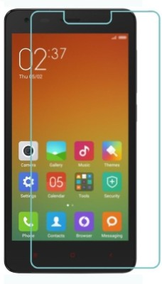 Stadum Screen(Buy1 Get 1 Free) Tempered Glass for Redmi 2 Prime