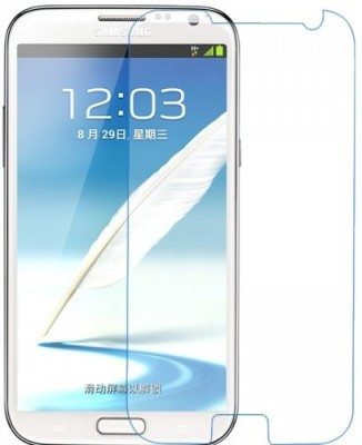 Zora Tempered Glass Guard for Samsung Galaxy Note 2