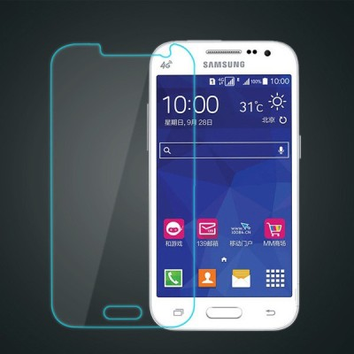 Saral Tempered Glass Guard for Samsung Galaxy Core