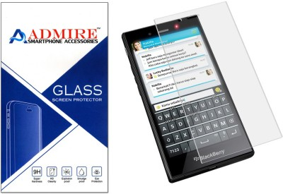 Admire TEMP-02 Tempered Glass for BlackBerry Z3