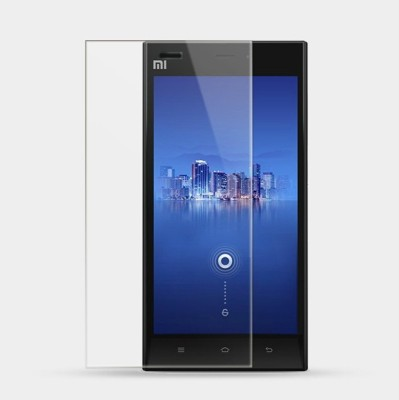 RG Gls-8 Mi3 Tempered Glass for Xiaomi Mi3