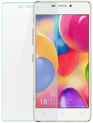 DRaX Tempered Glass Guard for Gionee Elife S5.1