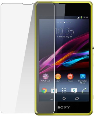 Vipar XP-Z1COMPGL Tempered Glass for Sony Xperia Z1 Compact