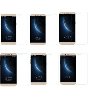 Accezory Screen Guard for LETV LE 1S