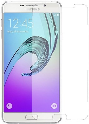 LOREM ZTGL60 Tempered Glass for Samsung Galaxy A7 (2016 Edition)