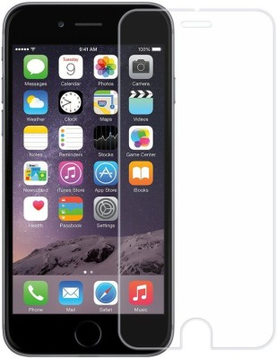 Kart4smart k4s20 Tempered Glass for Apple iphone 6
