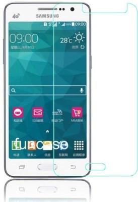 U-Verse Tempered Glass Guard for Samsung Galaxy Grand Prime