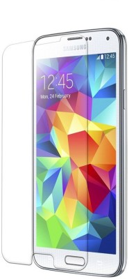 Buynow Tempered Glass Guard for Samsung Galaxy S5