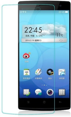 FireForces FF-3019 Tempered Glass for Xolo A600