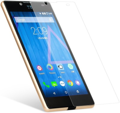 Third Mascot Yu Yuphoria Tempered Glass for Micromax
