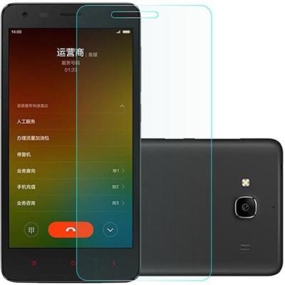 LAXTONS REDMI2PRIMETGABC4P1 Tempered Glass for Xiaomi Redmi 2 Prime