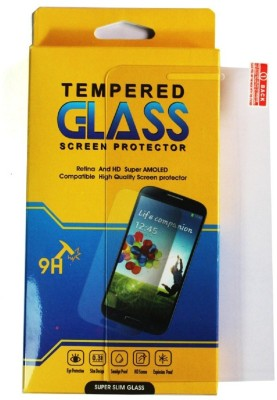 Pt Mobiles Tempered Glass Guard for Oppo Joy Plus R1011
