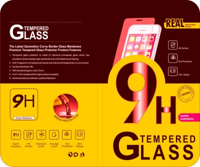 AmzaTech 4Tech Charlie TP17 Tempered Glass for HTC Desire 620G DS