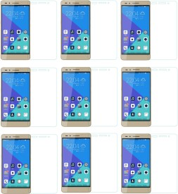 Bizarre Kraftz Tempered Glass Guard for Huawei Honor 5X
