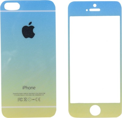 JustX OX-R3 rainbow Tempered Glass for Apple iPhone 6