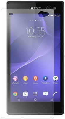 Novo Style Tempered Glass Guard for Sony Xperia C3
