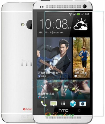 SYL HTC DESIRE 700 Tempered Glass for Htc Desire 700
