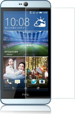Vibhar Tempered Glass Guard for HTC Desire 626