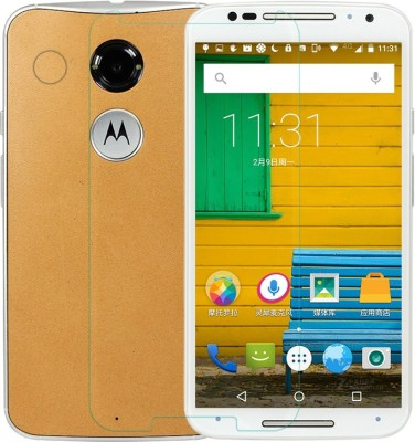 Spectra 99 Tempered Glass for Motorola Moto X Play