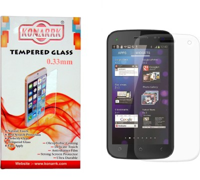 Konarrk O8_15-30 Tempered Glass for Micromax Canvas 2.2 A114