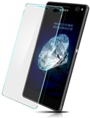 Mozard 158-m Tempered Glass for Sony Xperia C4